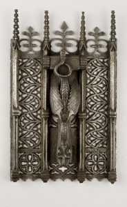 Mudejar Door Knocker