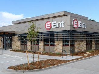 New Ent Credit Union branch