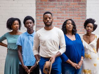 Cast of Raisin in the Sun
