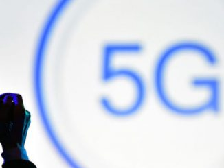 Photo of 5G launch